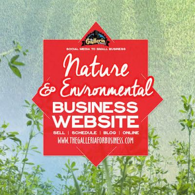 Nature & Environmental Business
