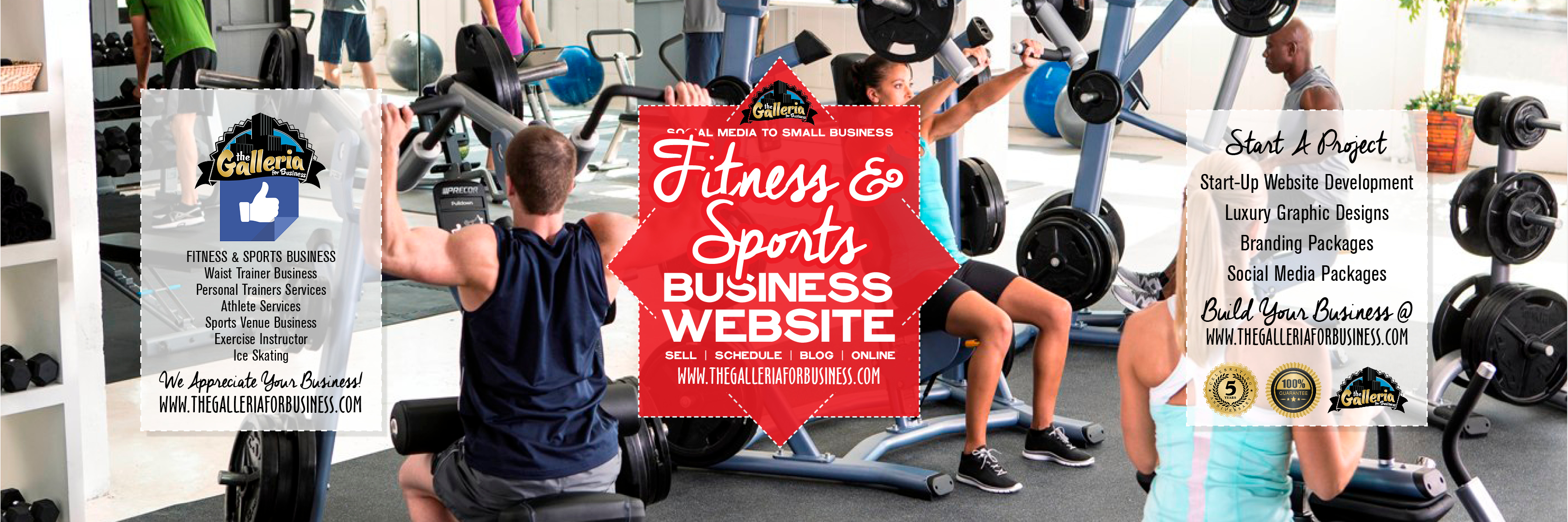 Fitness & Sports Business