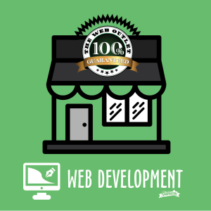 Web Development Houston